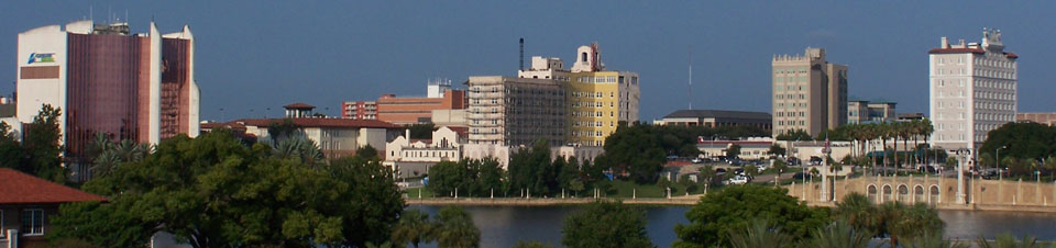 Downtown Lakeland, Florida